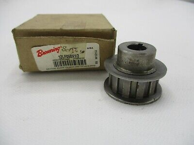 New Browning 12fl050x12 Timing Belt Pulley