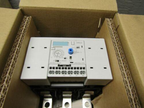 Siemens 3RB2056-1FF2 Overload Relay