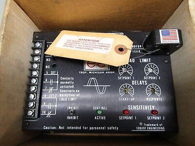 Load Sentinel 2200-40 Motor Load Monitor