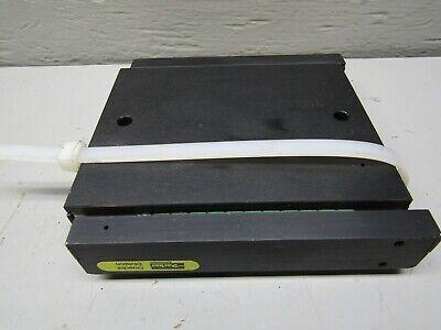 Parker 4410 Ball Bearing Slide Table