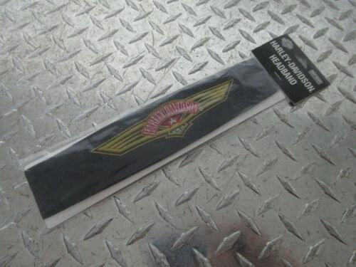 Harley Davidson Motorcycles Head Band HB64630