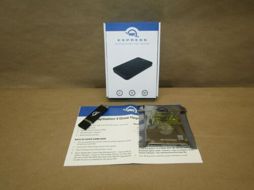 OWC 2.0TB Internal Drive Upgrade Kit for Sony Playstation 4 (PS4)