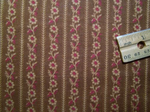 Antique Fabric 1800