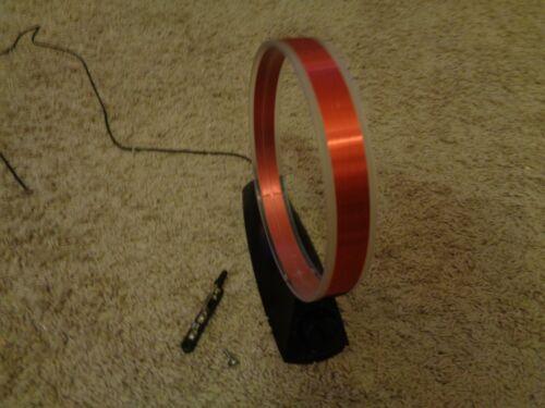 Tecsun Tunable Loop AM Antenna