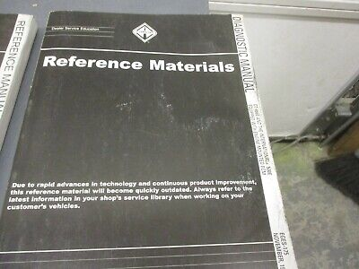 International Reference Materials Diagnostic Manual Eges- 175