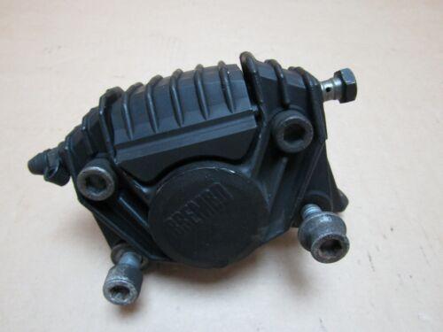 BMW K100RS 16V 1991 18,238 miles rear brake caliper (2848)