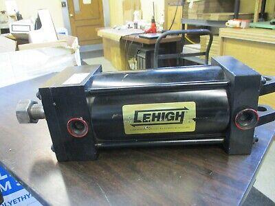 New Lehigh Jhd40 Cylinder 4 Bore 6 Stroke