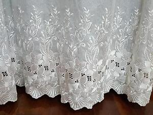 Italian curtains - excellent condition Ryde Ryde Area Preview