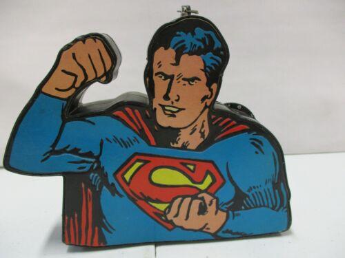 1973 Superman AM/FM Radio