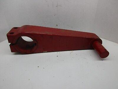 Nos Ford New Holland 66-566 Baler Crank Plunger 39530