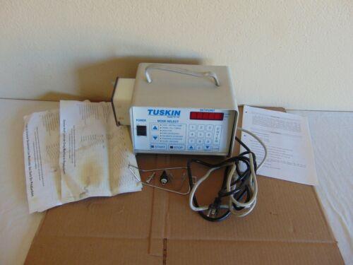TUSKIN TC-101 Liquid Metering Pump