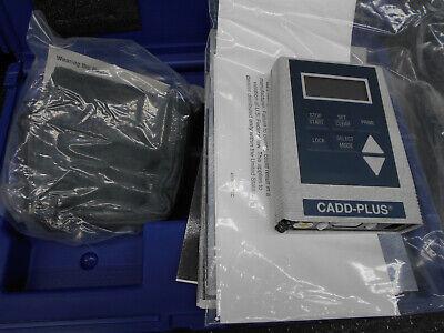Cadd-plus Model 5400 Ambulatory Pump