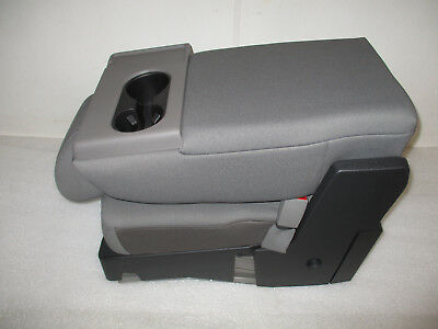 2019 FORD F150 CENTER JUMP SEAT/CONSOLE GRAY CLOTH OEM NEW!!!NICE!!! for sale  Itasca