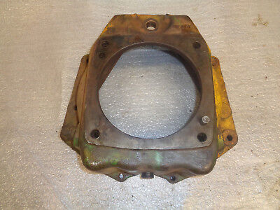 John Deere 40 420 440 Crawler Dozer Steering Clutch Housing M3705t L.h.