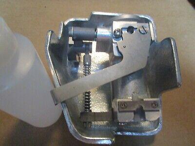 Hobart Slicer 18121912 Sharpener W Oil 00-873847-00001 Metal Lid