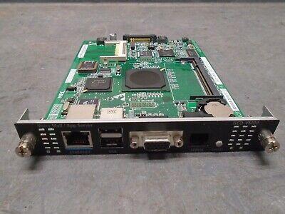 Nec Univerge Sv9100 Gcd-vm00 Voice Mailapp Server Card No Ram