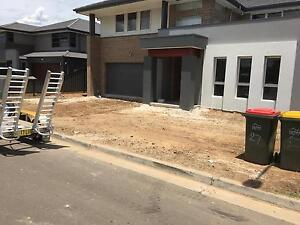 SYDWIDE LANDSCAPERS Campbelltown Campbelltown Area Preview