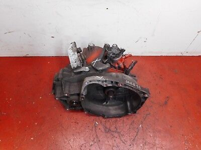2009 SAAB 93 9-3 1.9 TiD 6 SPEED MANUAL F40 GEARBOX 55350375 for sale  Scunthorpe