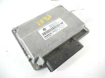 06 Volkswagen Touareg Transfer Case Control Module Unit TCM TCU OEM