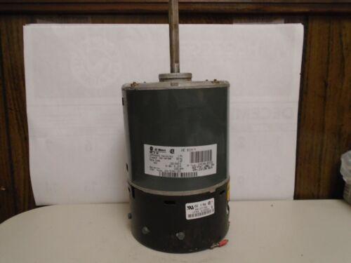 """GE Blower Motor; 5SME39SL0332; """"USED"""""""