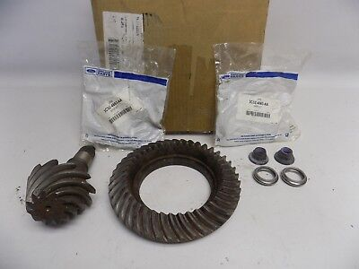 New OEM 2007-2017 Ford Expedition Gear And Pinion Assembly Set