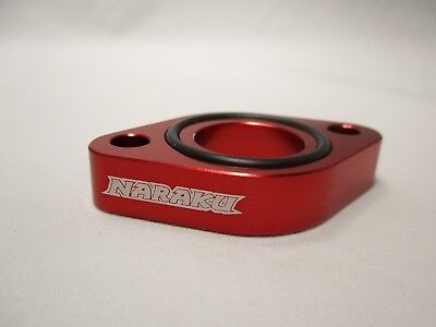 Scooter GY6 50cc QMB139 Naraku Performance Intake Spacer (Scooters Spacers)