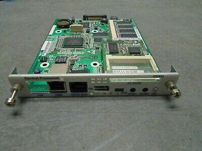 Nec Univerge Ip3na-ccpu A1 Board With Pz-vm21 Card And Ram