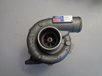 Holset Turbo 3520851 Type H1d For Onan  Cummins L634t Genset New Old Stock