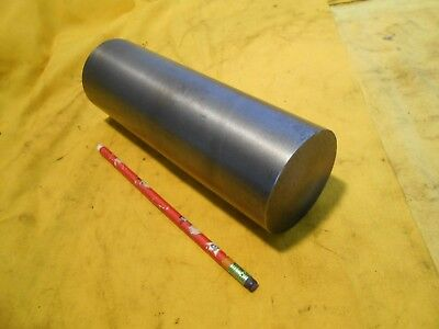 1018 Cr Steel Rod Machine Tool Die Shop Round Bar Stock 2 34 Od X 8 12 Oal
