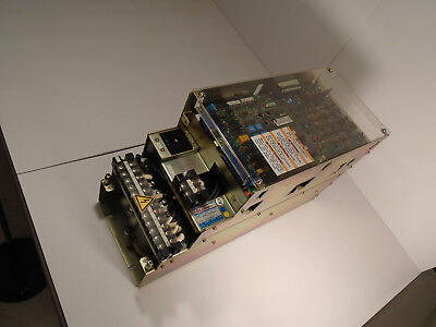 Brother Tc 227 Drill And Tape Ac Spindle Servo Driver