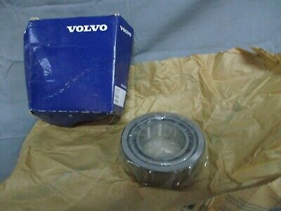 Volvo Loader Roller Bearing Voe 184697 New Oem Skf L90e L110e L120e L150c 180h