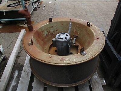 Dunham-ham Steam Heater C1650g Used