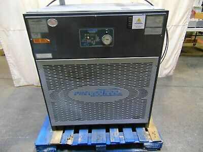 Pneumatech Non-cycling Refrigerated Air Compressor Air Dryer Ad-500 500 Scfm