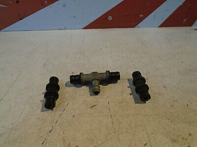 Kawasaki Z1000 Carb Fuel Pipes / Z1000 Carb Part, used for sale  Shipping to Ireland
