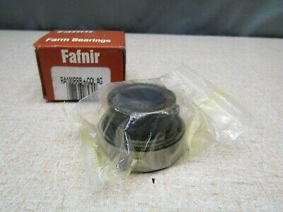 Fafnir Timken Ra100rrb Col 1 Insert Bearing