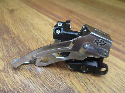 Shimano Deore XT FD-M770 9 10 Speed 34.9mm Front Derailleur mech shifter Top