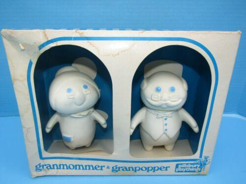 1974 Pillsbury Playthings Doughboy