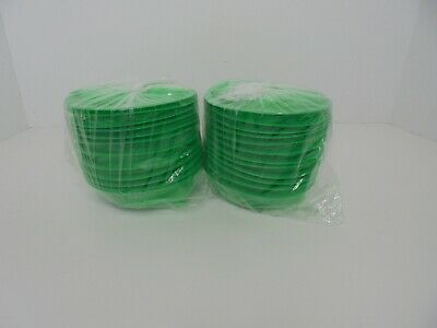 Cardinal Health Emesis Bags Green 2 Packages 12 Bagspkg