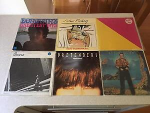 30 RECORDS (vinyl lot)  Chevy, call back for the Sinatra records Willetton Canning Area Preview