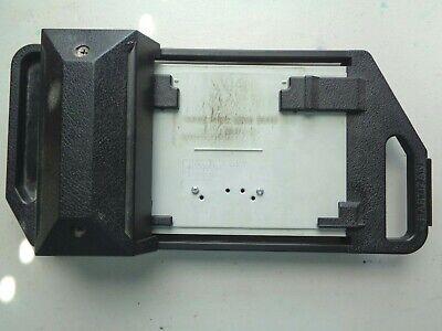 Addressograph Bartizan Manual Credit Card Imprinter