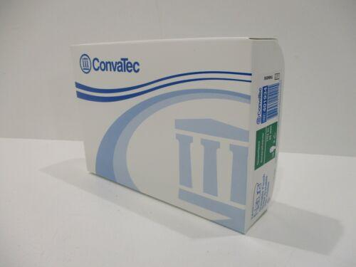NIB Case of 10 Convatec 401934 SUR FIT Natura Opaque Drainable Pouch 45MM