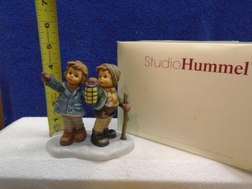 Hummel - Star of Wonder, Berta Studio Hummel, BH134, new in box