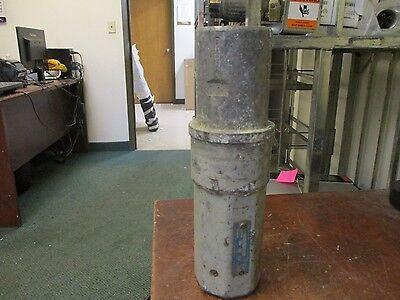 Crouse-hinds Arktite Plug Apj-10477 100a 600v 4w 4p Used-no Bushing