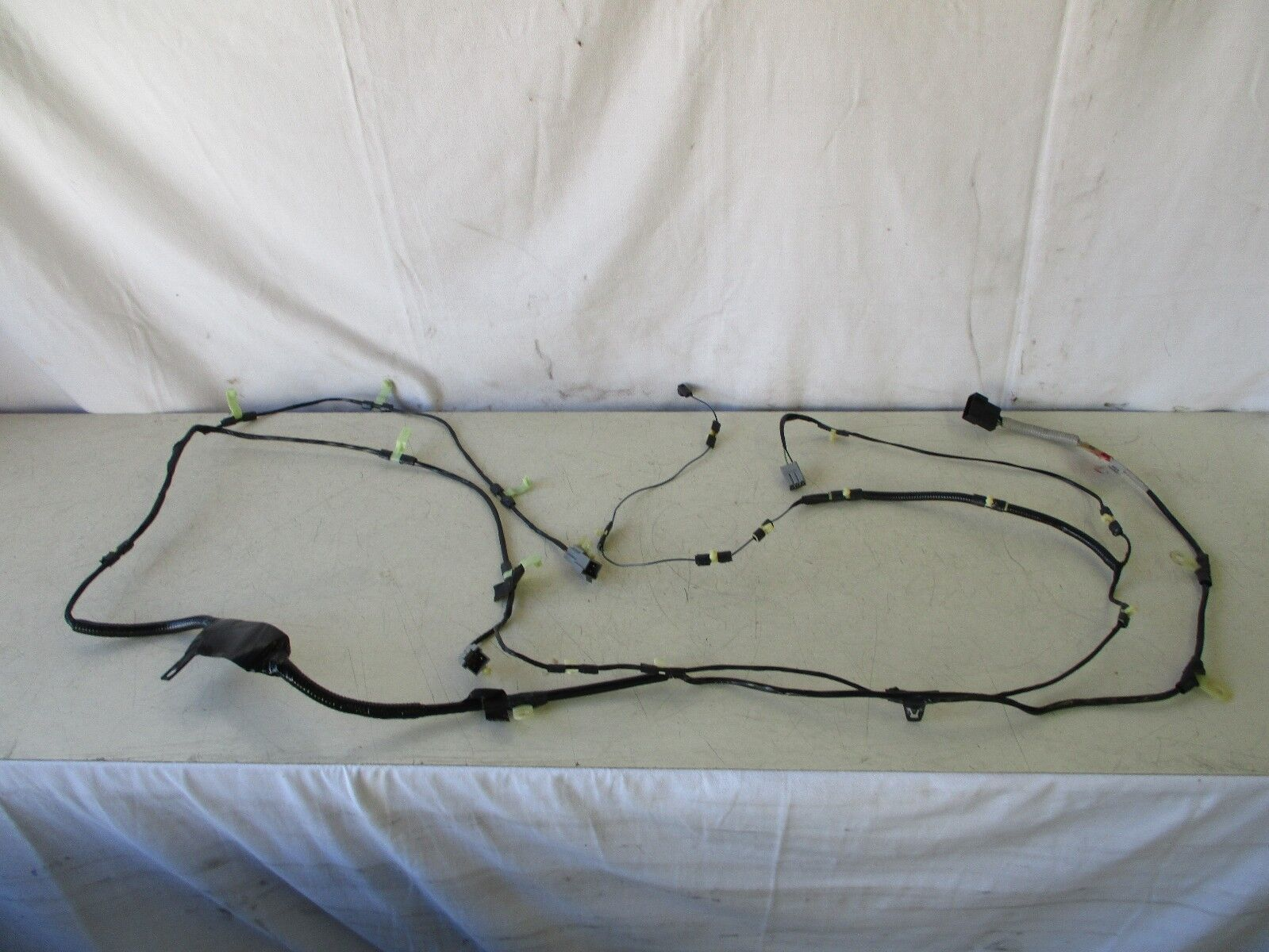 Used Ford Ranger Accessories For Sale 2004 Wiring Harness Edge Super Cab 40l 6 Cyl 4x4 Oem Headliner Wire