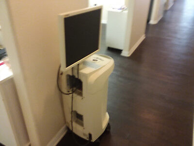 Sirona Cerec Ac Bluecam Sw 3.85 With Mc Xl Mill And Ivoclar Programat C5 Oven