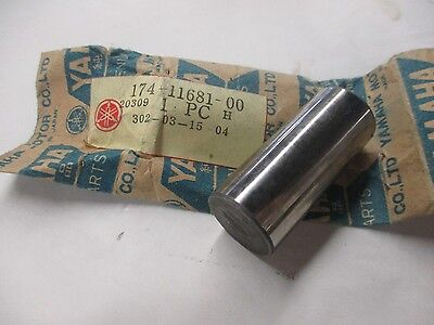NOS Yamaha BW80 CS3 PW80 RD200 Piston Crank Pin 2Y1-11681-00-00 for sale  Shipping to Canada