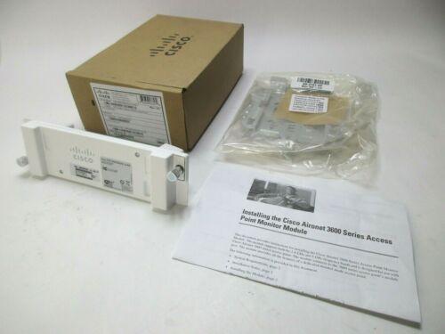 QTY-4 Cisco AIR-RM3000AC-A-K9 Aironet 3600 802.11ac WiFi Expansion Module T9-D10