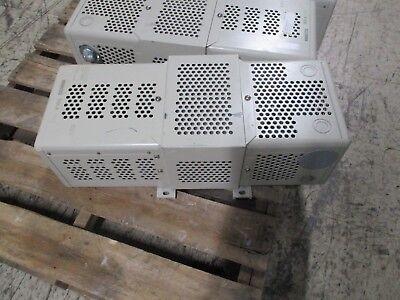 Sola Type Cvs Constant Voltage Transformer 23-23-250-8 Output 120240v 5000va