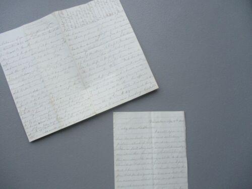 1868 Waldoboro,Maine (Sea Capt.Lovell,Ship aground) signed S.B.Lovell letter lot