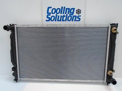 BRAND NEW RADIATOR AUDI A4 2.4/2.5/2.6/2.8 AUTOMATIC